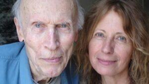 Éric Rohmer & Marie Rivière