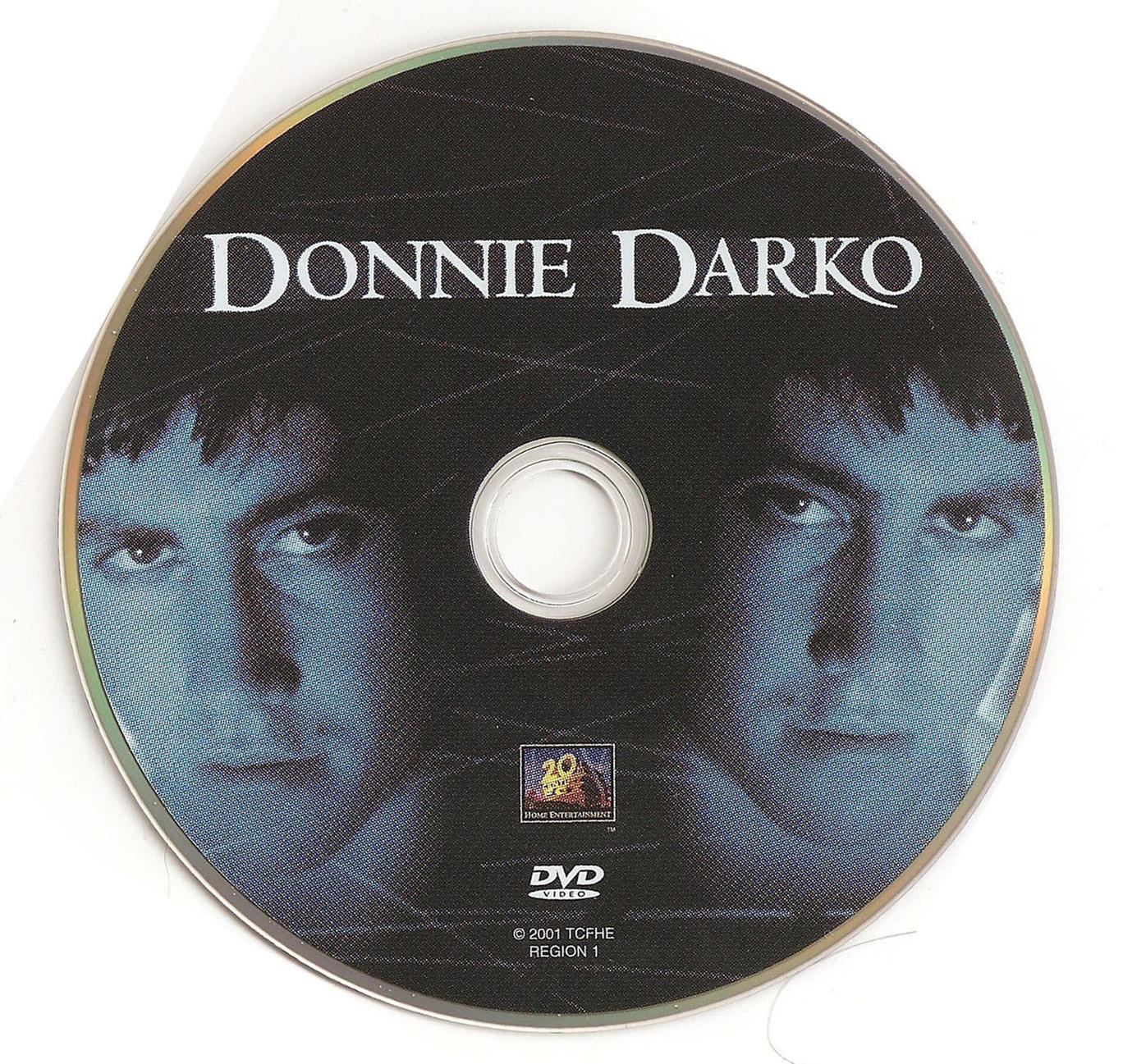 Donnie Darko DVD